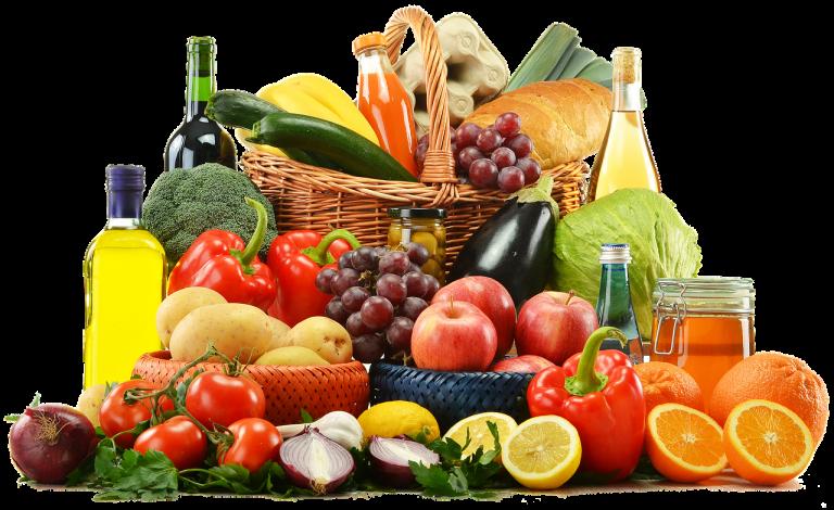 Best foods for longevity