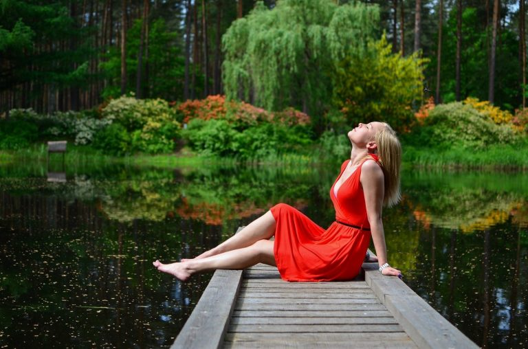 Reduce the effects of stress holistically